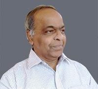 Wing Commander Dileep Puranik