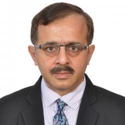 Dr. Aditya Pradhan