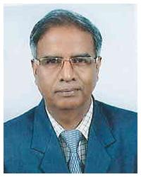 Dr. Saudan Singh
