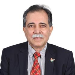 Dr. Sunil Keswani