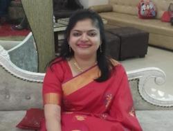 Kannika Jain