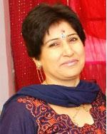 Reeta Dar Khashu