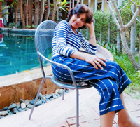 Sunetra Chatterjee