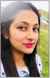Mohini JasoriyaSood