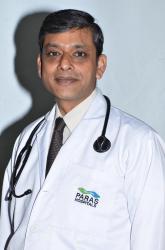 Dr. P. N. Gupta