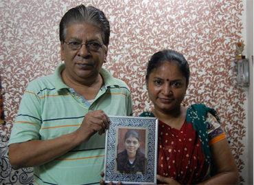 surbhi's organ donation after brain death