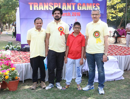 Pancreas Transplantation in India