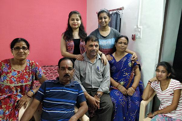 Neha-Sharma28-family
