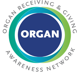 ORGAN(organ recieving & giving awareness network) india