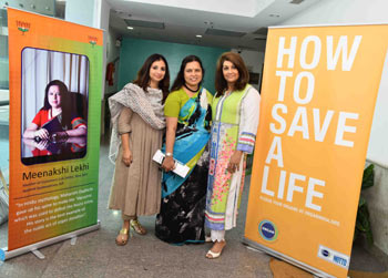 A Campaign On Organ Donation