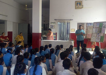 Sri Guru Singh Sabha School, Lajpat Nagar