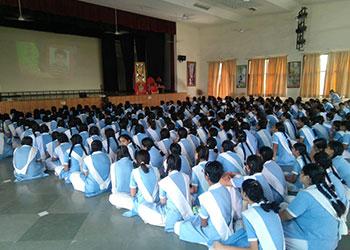 Sri Sathya Sai Vidya Vihar, Kalkaji
