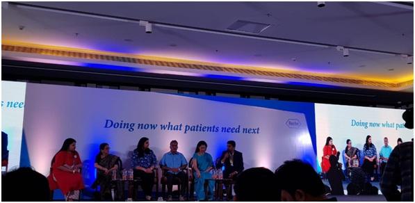 ORGAN India at ROCHE Annual Meeting in Chennai