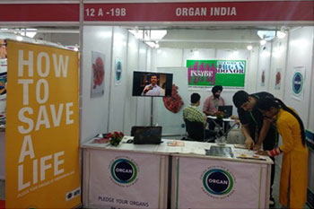 Organ India