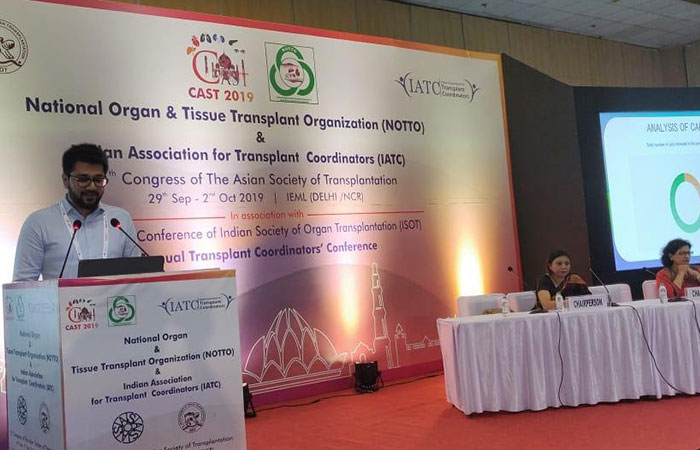 Asian Society of Transplantation