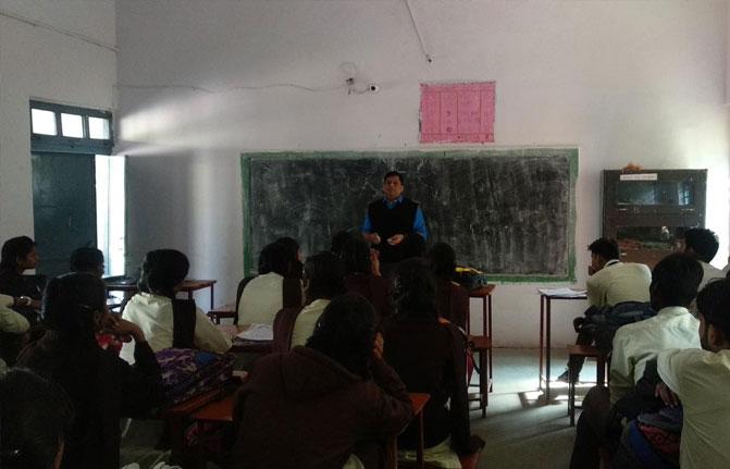Govt. Excellence Higher Sec. School, Vidisha